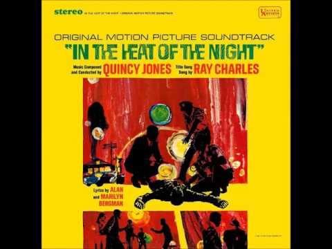 In The Heat Of The Night (1967) Soundtrack - Quincy Jones