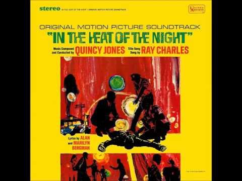 In The Heat Of The Night (1967) Soundtrack - Quincy Jones