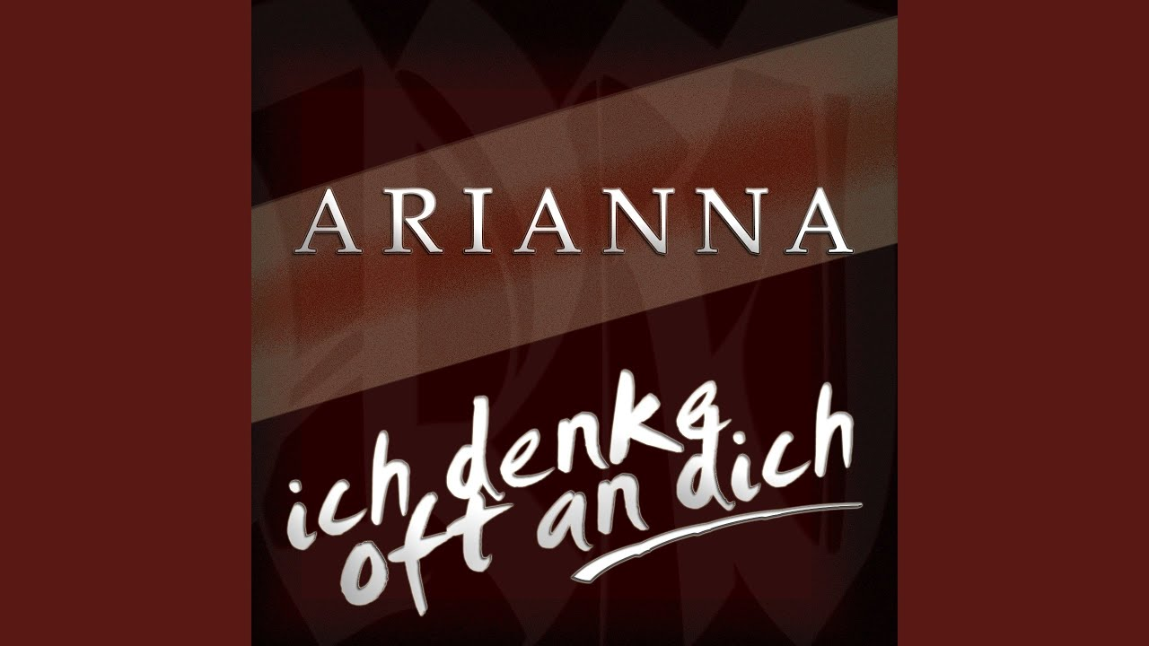 Ich denke oft an dich (Extended Mix) - YouTube