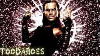 "WWE: Jeff Hardy Theme Song [2009] - ""No More Words"" By: Endeverafter + Lyrics"