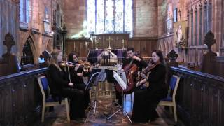 Wonderwall (Oasis) Wedding String Quartet
