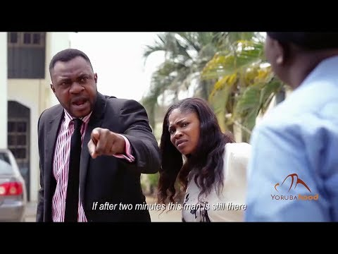 Fogbonsola - Latest Yoruba Movie 2017 Starring Odunlade Adekola | Dare Oroayo thumbnail