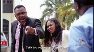Fogbonsola - Latest Yoruba Movie 2017 Starring Odunlade Adekola  Dare Oroayo