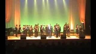 HOOTENANNY2008の獨協大学MisterSingers&Friends は、大人のステージを...