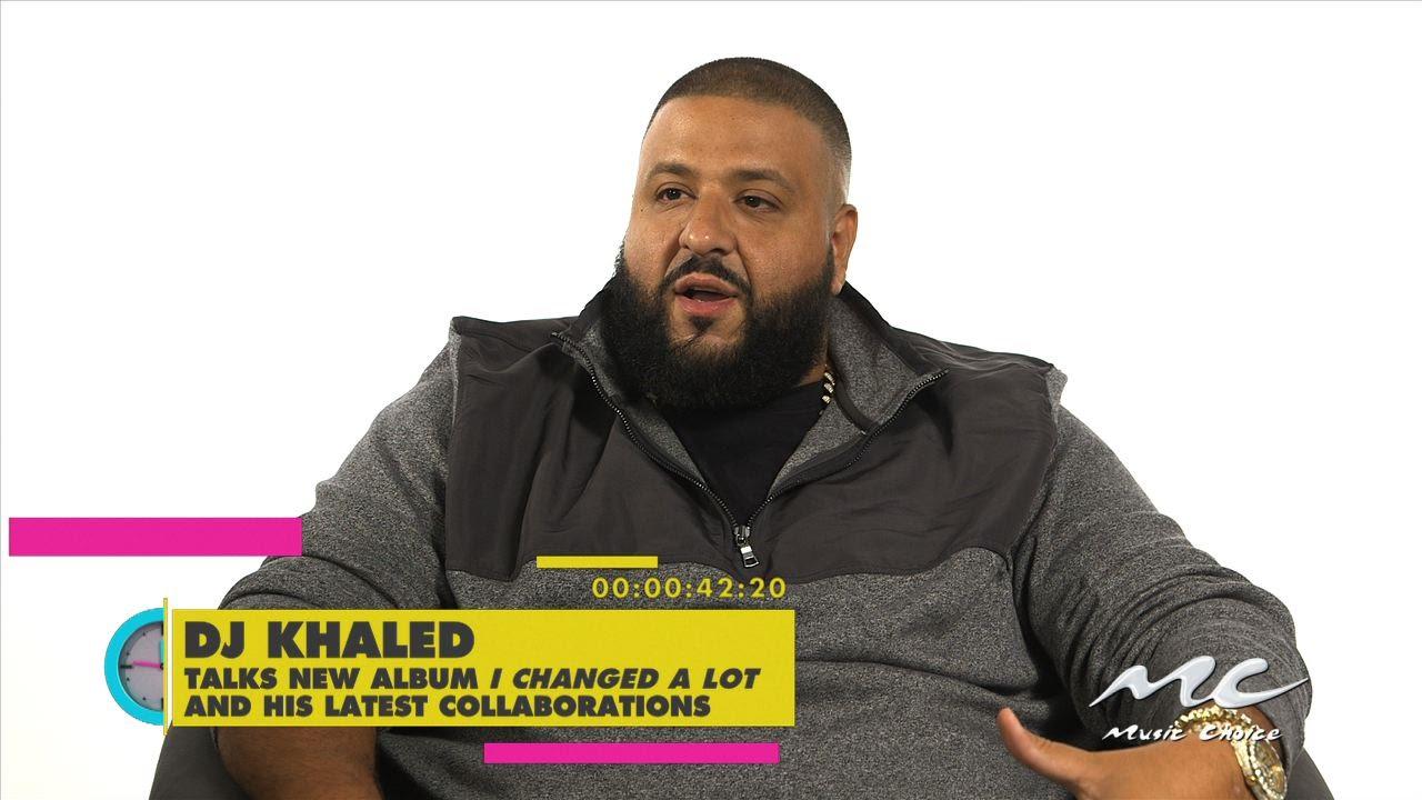 Album Review DJ Khaled s Father of Asahd