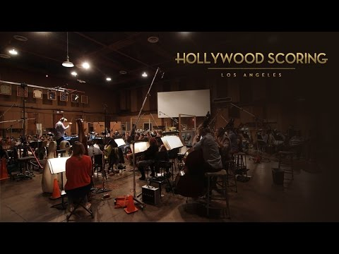 Hollywood Scoring Highlights
