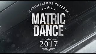 Matric Dance Arrivals 2017