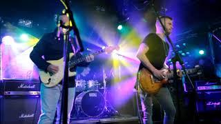 Cliff Moore Band feat Ben Poole & Harrisen Larner-Main - Parisienne Walkways
