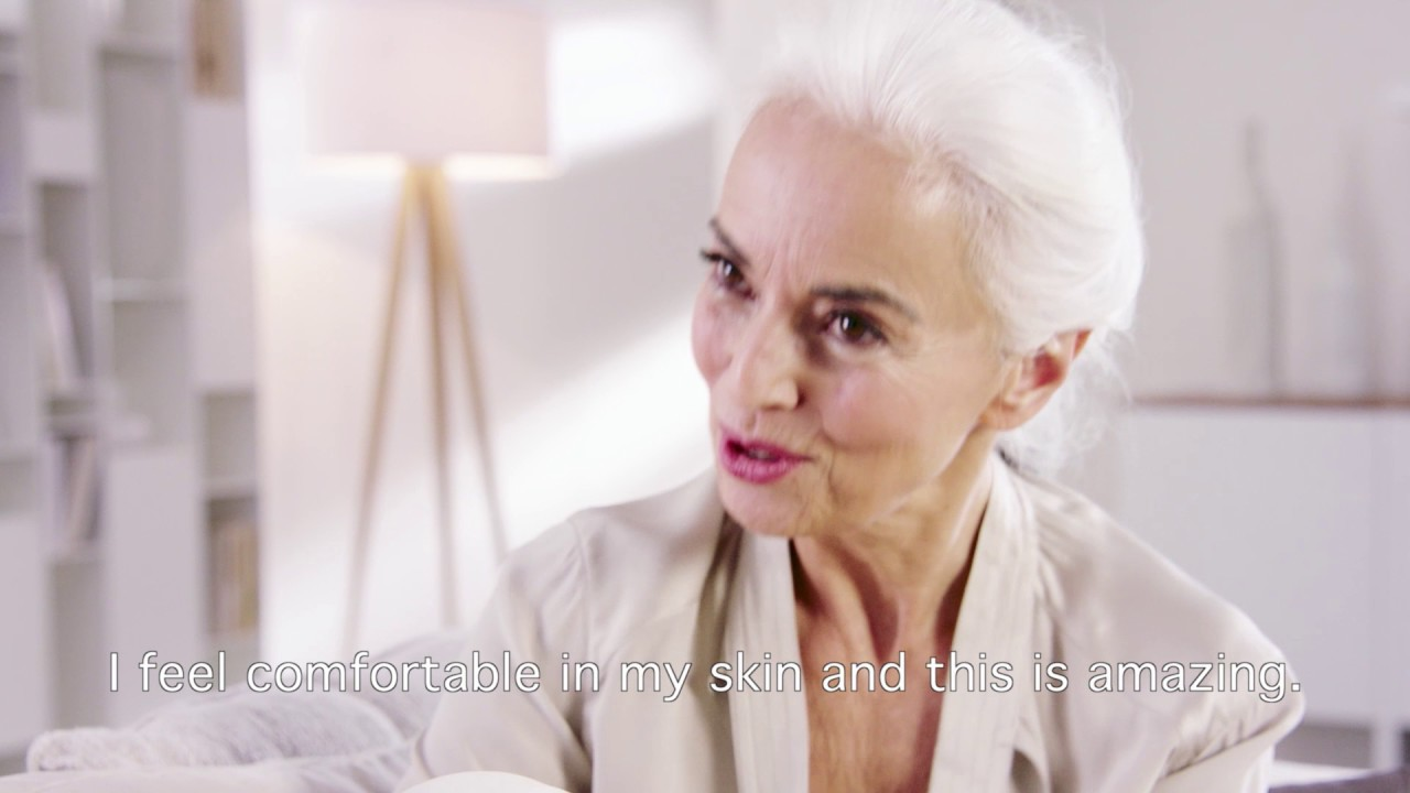 Yasmina rossi age