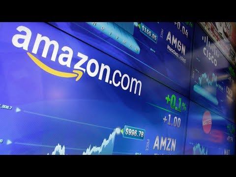 50 cities bidding for business of online giant Amazon