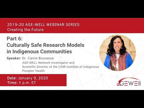Culturally Safe Research Models In Indigenous Communities
