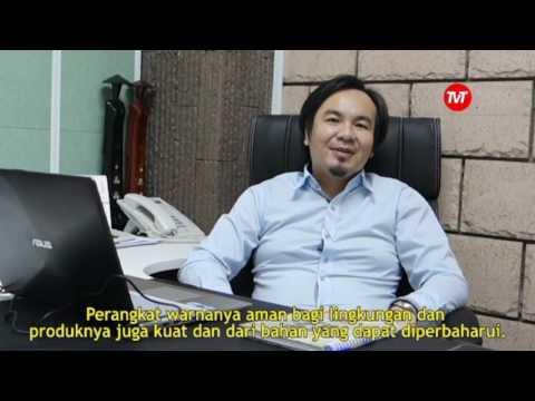 Mr. Steven Tan, Director of Jia Wang Building Product Pte. Ltd, Singapore