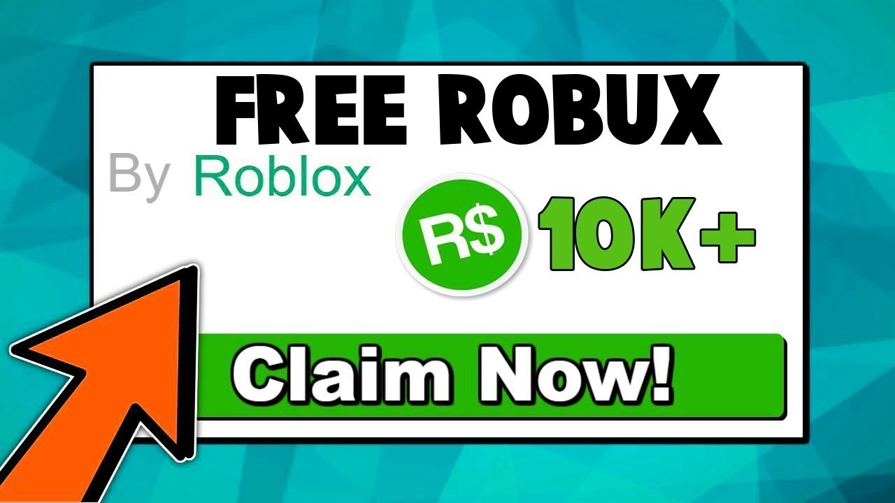 New Promo Code Gives You Free Robux In Roblox 10000 Robux
