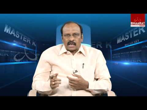 MASTER KEY || Siva Nageswara Rao || Episode - 1 || Part - 1 || Bhaarat Today