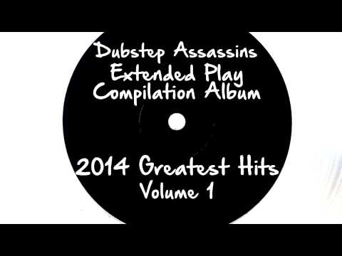 Random Dubstep Compilation Vol 1. (DJ Tony Dub Remix) [Cover