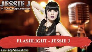 FLASHLIGHT - JESSIE J Karaoke