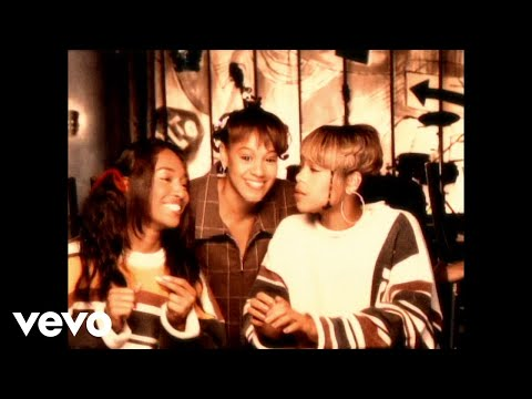 TLC - Creep (Official Video)