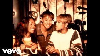 TLC - Creep (Official HD Video)