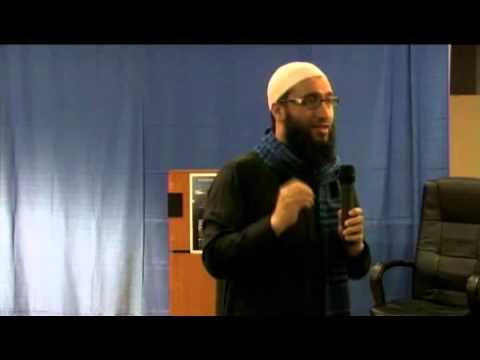 Identity, Who are you? - Moutasem Al-Hameedi