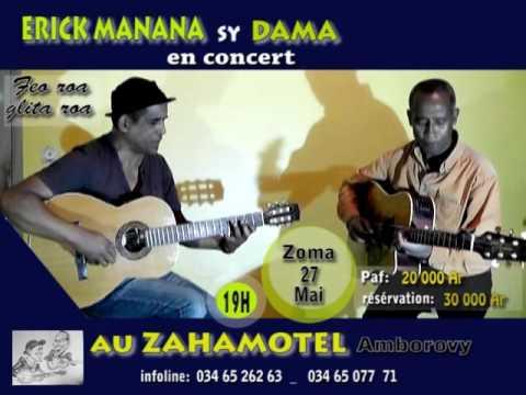 clip Erick Manana sy Dama un OK 2