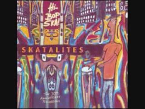 Skatalites - Man In The Street