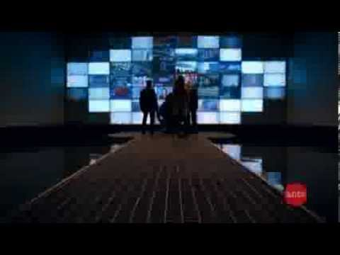 KING & MAXWELL TV Series trailer - 9pm Wednesdays on Alibi