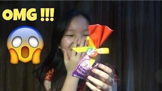 Surprise Birthday Squishy Package ! (Bahasa Indonesia)
