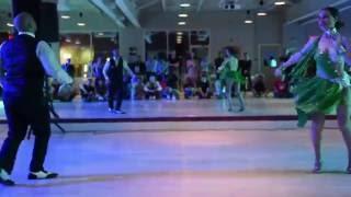 JJ LATIN DANCE CO PERFORMANCE