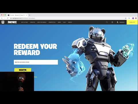 how-to-redeem-codes-on-fortnite