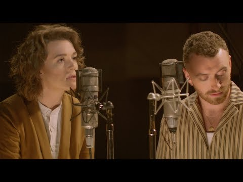 Brandi Carlile - Party Of One feat. Sam Smith