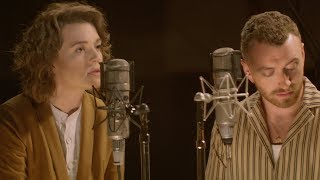 Download Brandi Carlile - Party Of One feat. Sam Smith (Official Video) Mp3 and Videos
