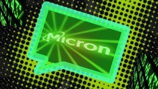 Robinhood Capitalized on Micron technology stock (MU) earnings post pre-market sell