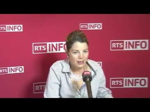 L'invité de la rédaction - Manon Schick