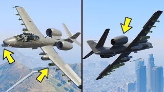 10 Things You NEED To Know About The NEW B-11 Strikeforce Fighter Jet in GTA 5 Online! (GTA 5 DLC)