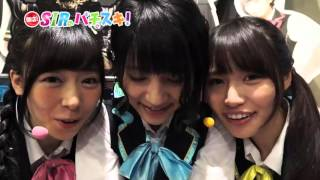 説明開店!SIRのパチスキ 毎週金曜日 27:10〜27:40 TOKYOMX1(9ch)にて...