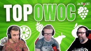 TOP OWOC - Wrzesień 2018