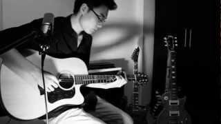 Creep (Radiohead Acoustic Cover) - Minh Mon