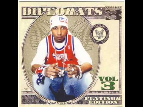The Diplomats - We Are The Champions feat. The Roc-A-Fella Fam [Excplit]