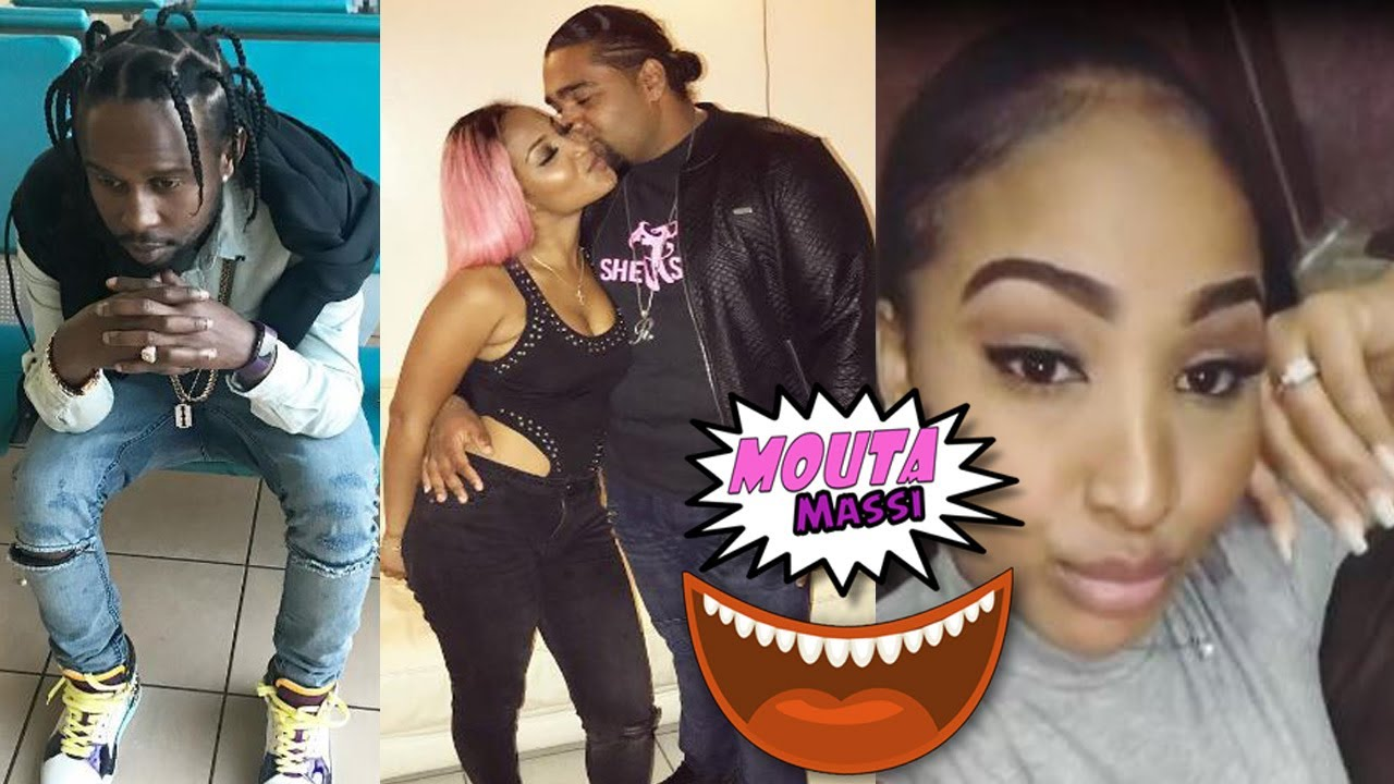shana pregnant and dating baby daddy Separate homes kylie jenner, 20, 'does not live with baby daddy travis scott, 25' even though they looked in love during baby reveal video.