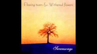Flowing Tears and Withered Flowers - Flowers in the Rain