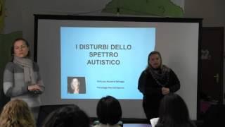 Coop Sociale Le Api - Corso Autismo - Introduzione