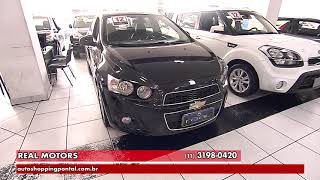 Gazeta Motors - Auto Shopping Pontal Versão 2