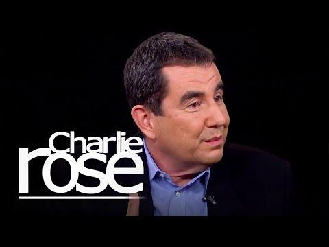 Ari Shavit (11/18/13) | Charlie Rose