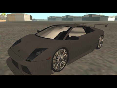 Gta San Andreas How To Get Lamborghini Code Pc Parody