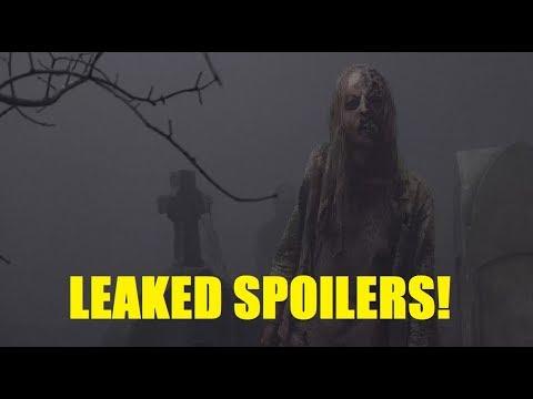 Download The Walking Dead Season 9 - Episode 8 LEAKED SPOILERS