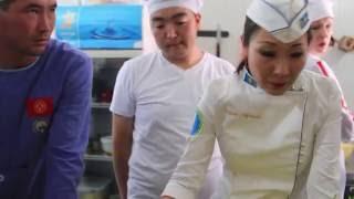 видео Лучшие пляжные отели Казахстана