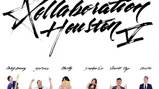 Kollaboration Houston 5 (2015) Finalists - Wrapped Up ft. Travie McCoy (Olly Murs Cover)