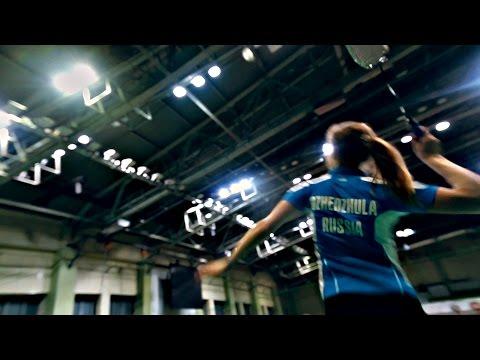 СпоРТ: Как научиться играть в бадминтон