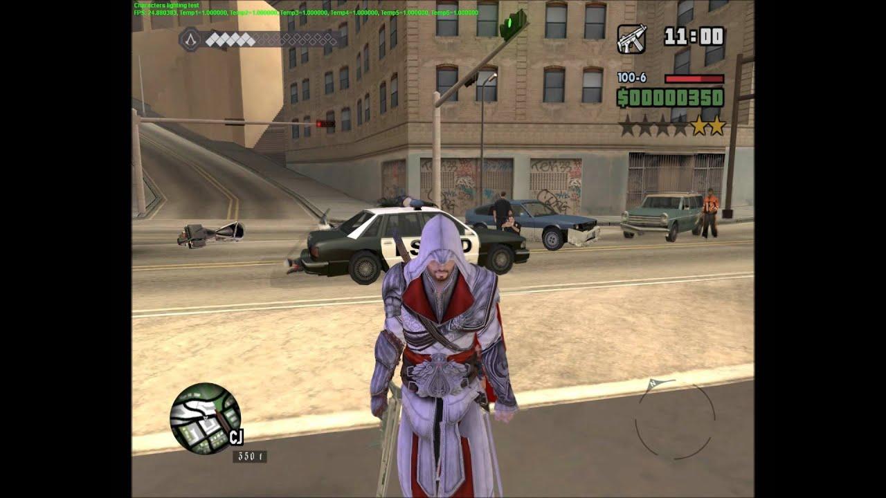 Grand Theft Auto kön videor största svarta orgie