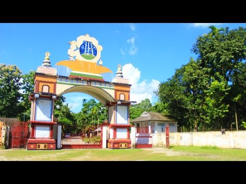 Hey Prano Bandhu | Guru Ruben Masangva | Kalpana Patowary | Assamese Music Video